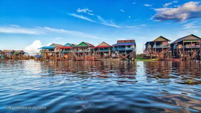 paket wisata vietnam laos kamboja - EASY TRAVEL - Paket Tour